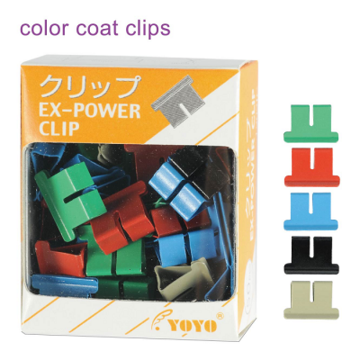 Ex-Power Clipper & Clips